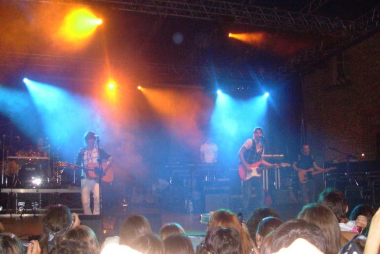 Sonhora in concerto – Asti – AstiMusica – 08/07/2008