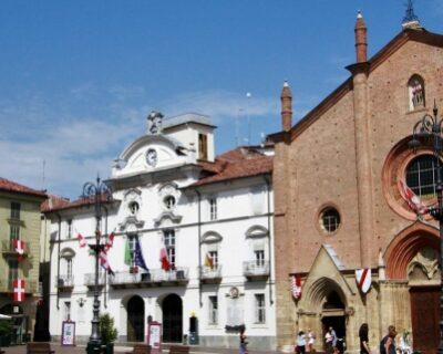 Le APP dedicate alla città di Asti e provincia