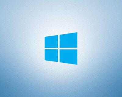Windows 10, l'update KB4556799 blocca i computer