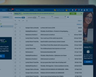 [GUIDA] Ho cambiato operatore ma Libero Mail non funziona. Perchè?