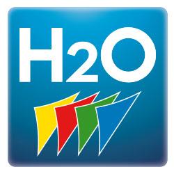 asti h2o app astigiani logo