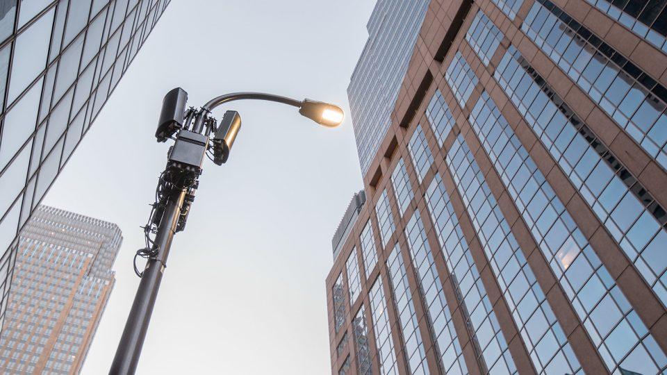 antenna 5g lampioni nascoste hidden