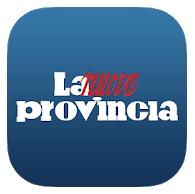 la nuova provincia asti app logo