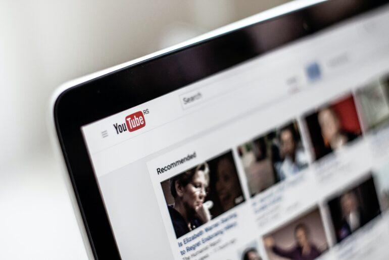 YouTube finalmente suddivide i video in capitoli