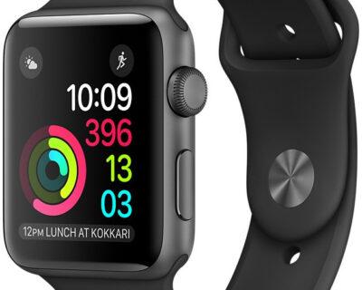 Apple Watch, la rivoluzione da polso di Apple