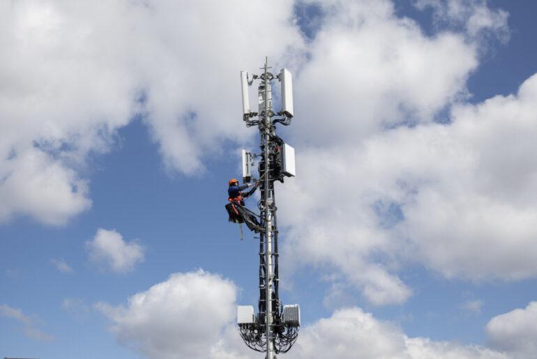 Dove sono le antenne 5G in Italia? Ecco la mappa in tempo reale con nPerf
