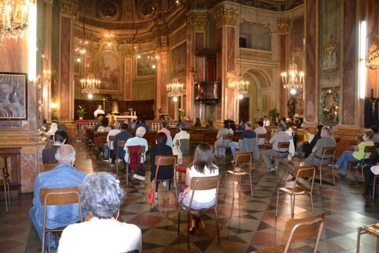 Chiesa San Siro – Nizza Monferrato, via Pio Corsi, 25 – Asti, Piemonte