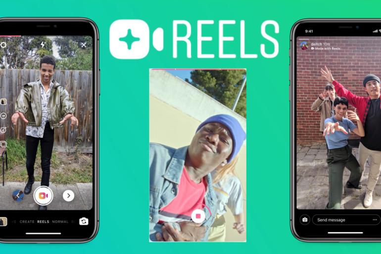In arrivo Instagram Reels: Facebook sfida TikTok
