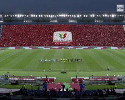 Serie A: la tecnologia popola gli stadi con il pubblico virtuale