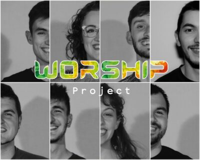 Tu vuoi me – Worship Project band