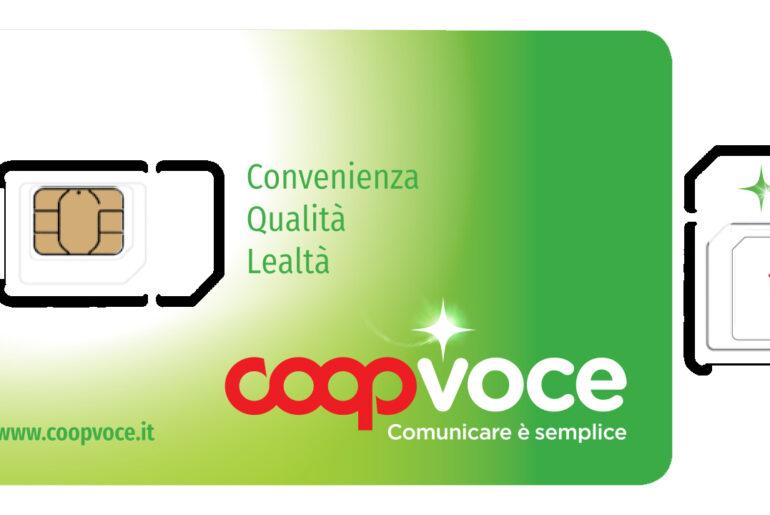 [GUIDA] Come configurare APN internet con COOP VOCE sugli smartphone Android