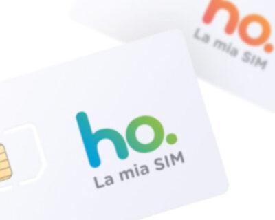 [GUIDA] Come configurare APN internet con HO MOBILE sugli smartphone Android