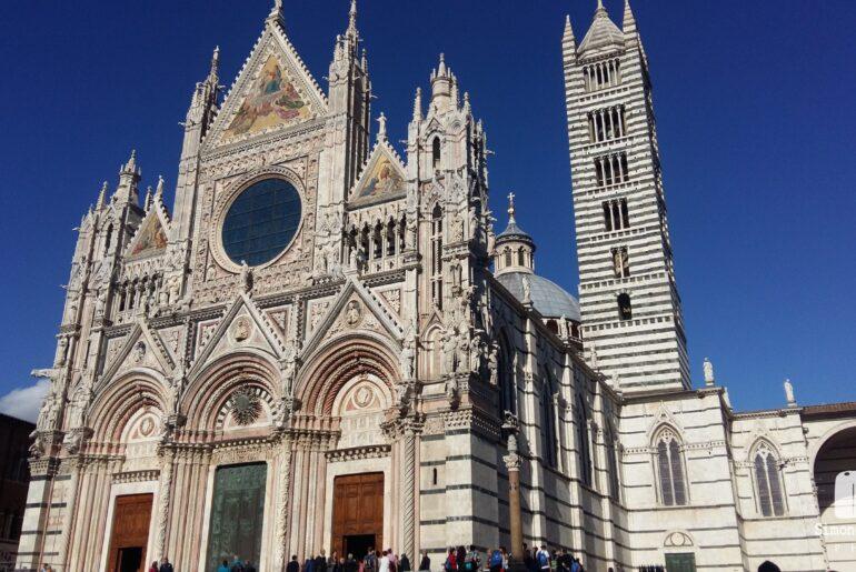 Siena – La città e il Duomo