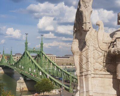Budapest – Ungheria