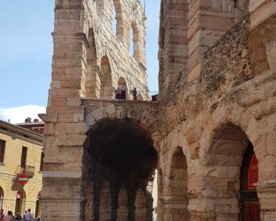 Verona, Vicenza, Jesolo – Italia