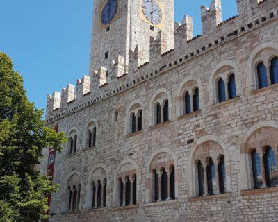 Trentino Alto Adige – Italia
