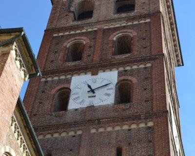 Cattedrale – Asti – Duomo