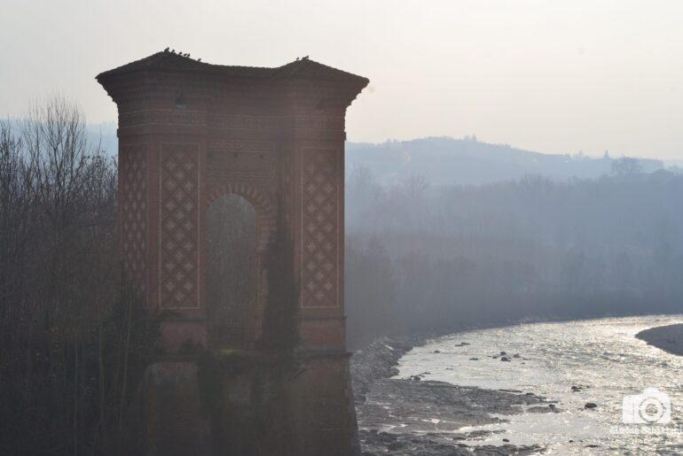 Ponte di Pollenzo (CN)