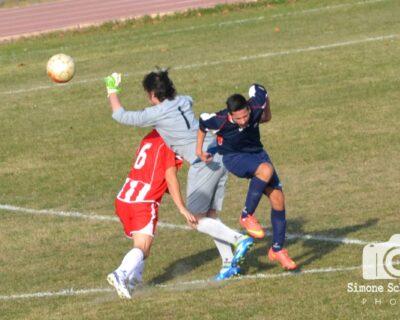 Calcio – Villanova vs Torretta – 02/11/2014