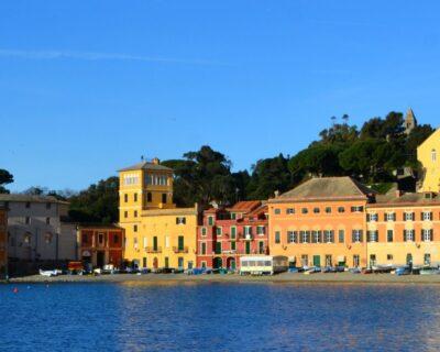 Baia del silenzio – Genova / Sestri Levante