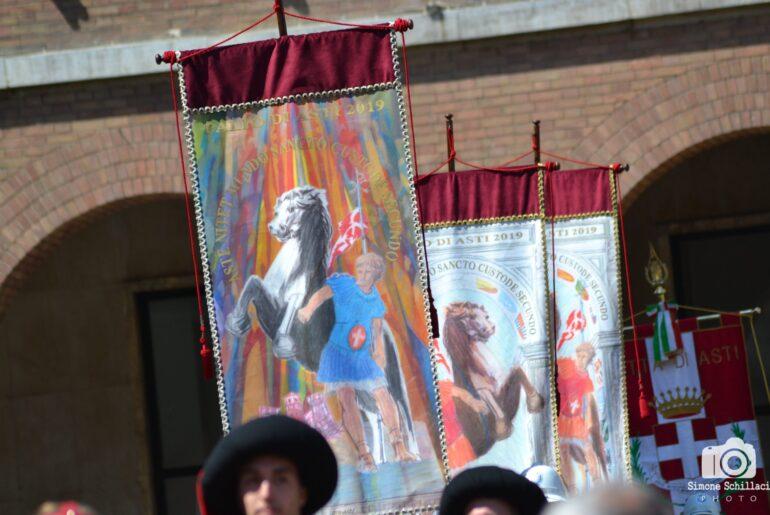 Festività di San Secondo 2019 – Palio di Asti – 07/05/2019