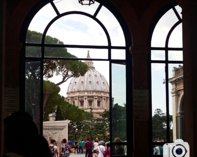 Roma e i suoi colori