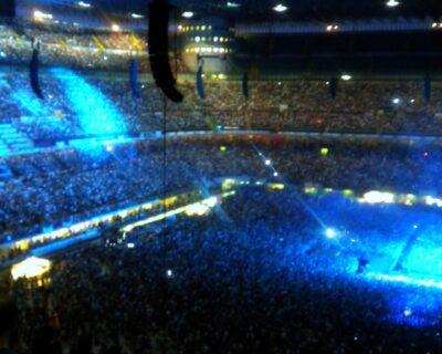 Concerto di Luciano Ligabue – Milano – Stadio Giuseppe Meazza – 17/07/2010