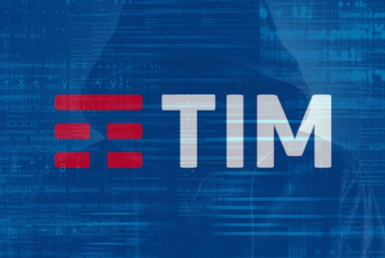 TIM hackerata nel Gennaio 2021?